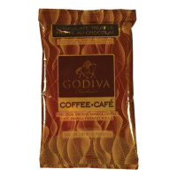 Godiva Coffee Pouch - Chocolate Truffle