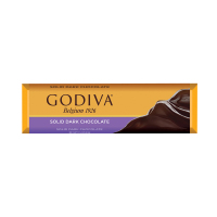 Godiva Dark Chocolate Bars