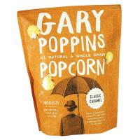 Gary Poppins Popcorn - Caramel