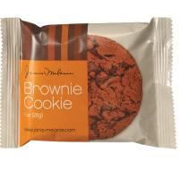 J&M Cookies - Chocolate Brownie Single Serve