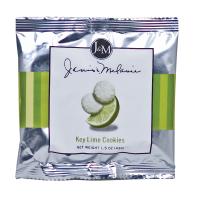 J&M  Key Lime Cookies