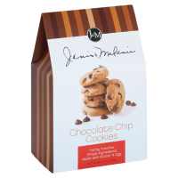 J&M - Chocolate Chip Cookie