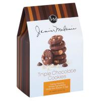 J&M - Triple Chocolate Cookie