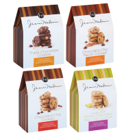 J&M Traditional  Cookie - Assorted