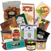 Grand Gourmet Gift Basket Starter Kit