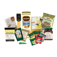 Tea Gift Basket Starter Kit