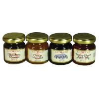 Lost Acres Mini Jellies & Preserves - Bulk