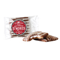 Long Grove Confectionery Milk Chocolate S'more   *** Available Fall, 2020  ***