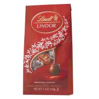 Lindt Lindor Truffles Chocolate Bag - Milk Chocolate *** Available Fall, 2020 ***