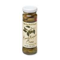 Spanish Manzanilla Olives,br> *** Temporarily Out of Stock ***