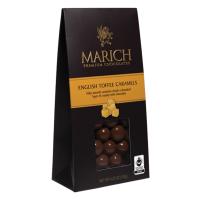 Marich Milk Chocolate English Toffee Caramel