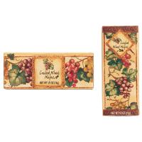 Tuscan Olive Oil and Sea Salt Cracker