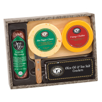 Classic Cheese and Sausage Collection *** Temporarily Out of Stock ***