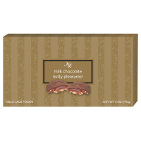 Mille Lacs - Milk Chocolate Nutty Pleasures