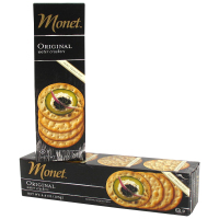 Monet Original Water Crackers