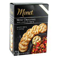 Monet Mini Classic Crackers