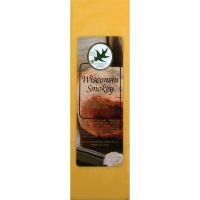 Northwoods - Smokey Cheddar Cheese Bar *** Temporarily Out of Stock ***
