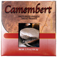 Northwoods - Camembert Cheese Spread  Box  *** Temporarily Out of Stock ***