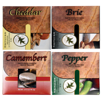 Northwoods - Traditional Cheese Spread  Box Assortment *** Temporarily Out of Stock ***