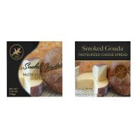 Northwoods - Smoked Cheese Spread  Gouda