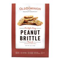 Old Dominion Peanut Brittle