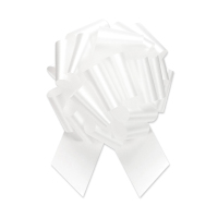 Perfect Bow - White #9