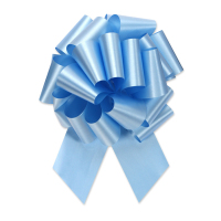 Perfect Bow - Blue #9