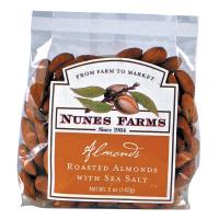 Nunes Farms Roasted Almonds