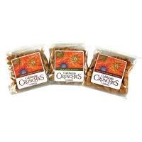 Nunes Farms Almond Crunchies - Assorted
