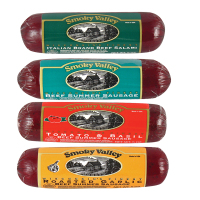 Smoky Valley - Assorted Sausages