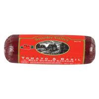 Smoky Valley - Tomato & Basil Sausages