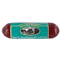 Smoky Valley - Beef Summer Sausages