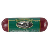 Smoky Valley - Italian Beef Salami Sausages