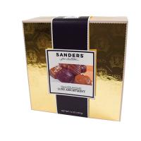 Sanders LUXE Milk and Dark Chocolate Assortment - 28 Pieces