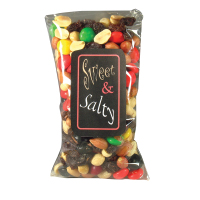 Sweet and Salty Snack Mix *** Temporarily Unavailable ***