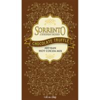 Sorrento Cocoa - Chocolate Truffle