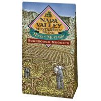 Napa Valley Mustard Co. Sourdough Nuggets