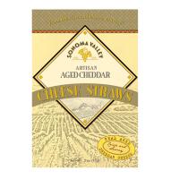Sonoma Cheese Straws