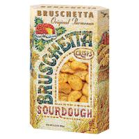 Bruschetta Crisps