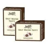 Sweet's Salt Water Taffy- Chocolate Chiffon