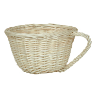 "8"" Coffee Cup Basket"