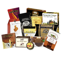 Superior Gourmet Gift Basket Starter Kit