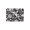 Black and White Damask - Gift Card