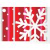Bold Snowflake - Gift Card