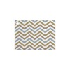 Metallic Chevron  - Gift Card