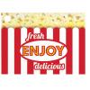 Fresh Popcorn - Gift Card