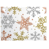 Glitter Snowflakes - Small Box