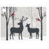 Woodland Deer- Gift Card