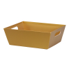 Gold Solid - Large Tray