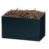 Black solid - Large Box